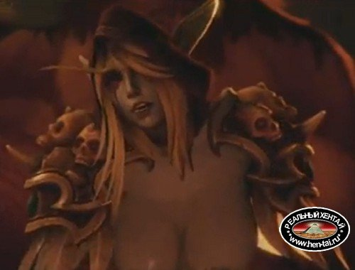 Warcraft SFM compilation animation