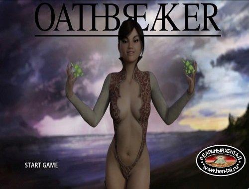 Oathbreaker [Ver.0.7] (2018/PC/ENG)
