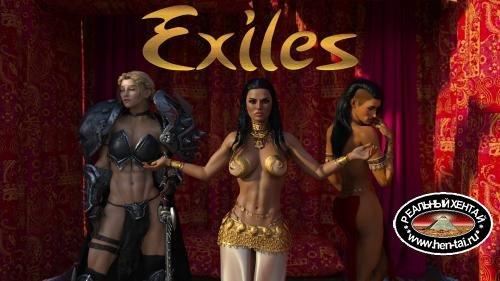 Exiles [  v.Ch. 2 v0.3.1 ] (2020/PC/ENG)