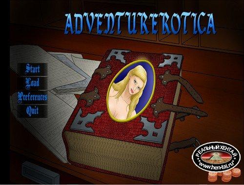 Adventurerotica [Ver.0.1] (2020/PC/ENG)