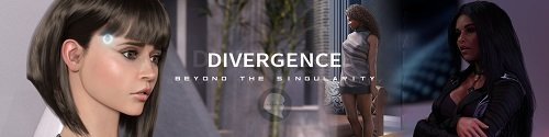Divergence: Beyond The Singularity [Ch. 6 v0.6.1] [2020/PC/ENG/RUS) Uncen