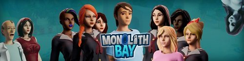 Monolith Bay [v.0.8.0] [2020/PC/ENG] Uncen