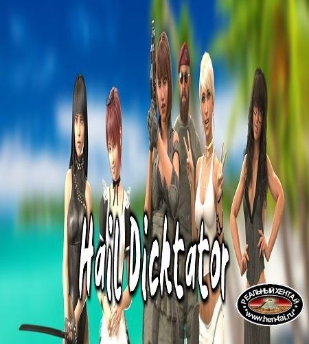 Hail Dicktator [  v.0.6.3 ] (2020/PC/ENG)