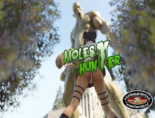 Molest Hunter [Ver.0.01] (2020/PC/ENG)