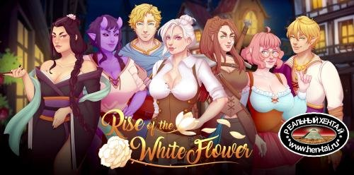 Rise of the White Flower [  Ch. 4 v0.4.1  ] (2020/PC/ENG)