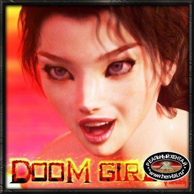 Doom Girl