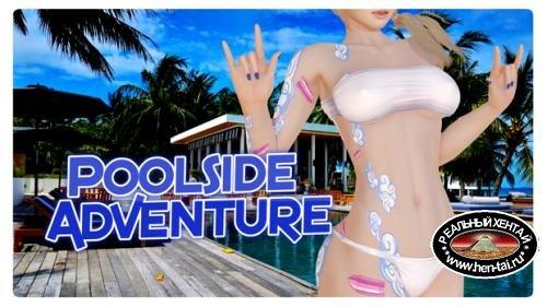 Poolside Adventure Remake [  v.0.5 ] (2020/PC/ENG)