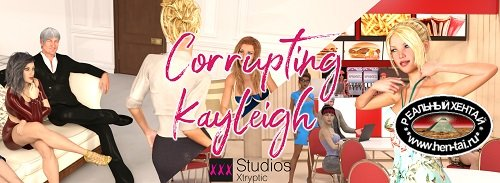 Corrupting Kayleigh [v1.06] [2020/PC/ENG/RUS/MULT] Uncen