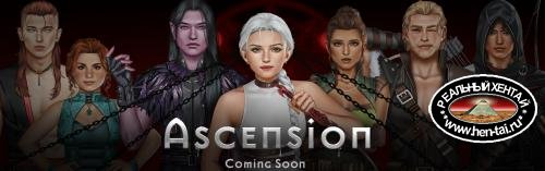 Ascension: Remake [  v.Ch. 1 NSFW ] (2020/PC/ENG)