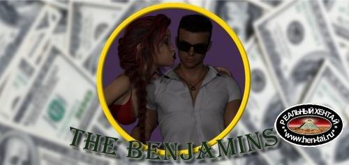 The Benjamins [  v.1.0.0.10 ] (2020/PC/ENG)