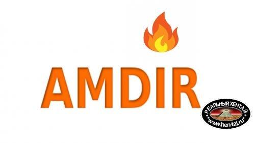 AMDIR [  v.0.8 ] (2020/PC/ENG)