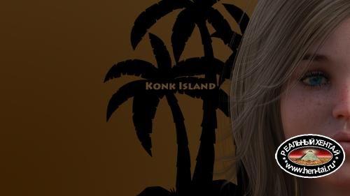 Konk Island [  v.0.7 ] (2020/PC/RUS/ENG)