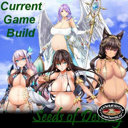 Seeds of Destiny [Ver.0.21] (2020/PC/ENG)