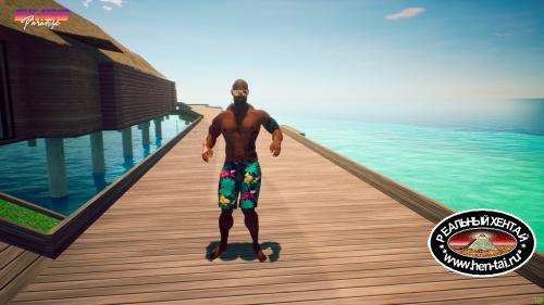 Bimbo Paradise [  v.0.3.6 ] (2020/PC/ENG)