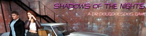 Shadows of the Nights [  v.0.02 ] (2020/PC/ENG)