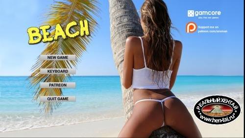 Eroman: Beach [  v.Final ] (2020/PC/ENG)