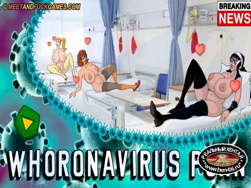 Whoronavirus Porn (meetandfuck)