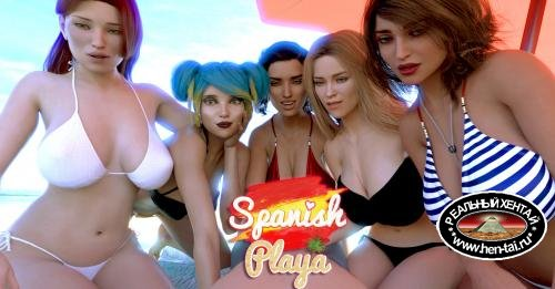 Spanish Playa [  v.1.0 ] (2020/PC/ENG)