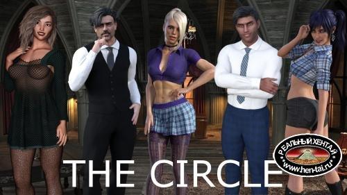 The Circle [  v.0.5 ] (2020/PC/ENG)