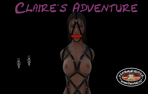 Claire's Adventure [Ver. Final] (2020/PC/ENG)