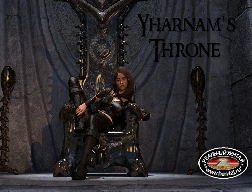 Yharnam's Throne [Ver.0.1] (2020/PC/ENG/SPA)