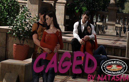 Caged [Ver.0.01] (2020/PC/ENG)