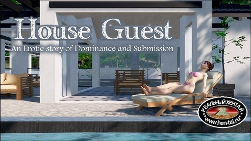 House Guest [Final] [2020/PC/ENG] Uncen