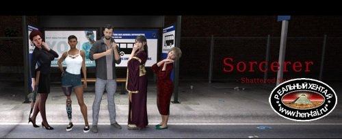 Sorcerer [v.0.13.0] [2020/PC/RUS/ENG] Uncen