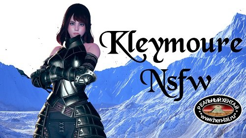 Kleymoure NSFW [v.0.1.1] [2020/PC/ENG] Uncen