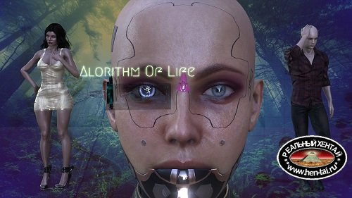 Algorithm Of Life [v0.01] [2020/PC/ENG] Uncen