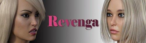 Revenga [Ver.0.1] (2020/PC/ENG)