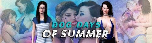 Dog Days of Summer [  v.0.4.4 ] (2020/PC/ENG)