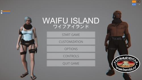 Waifu Island [  v.0.2 ] (2020/PC/ENG)