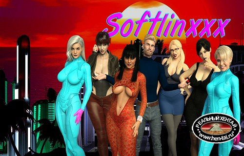 Softlinxxx [Ver.0.4] (2020/PC/ENG)