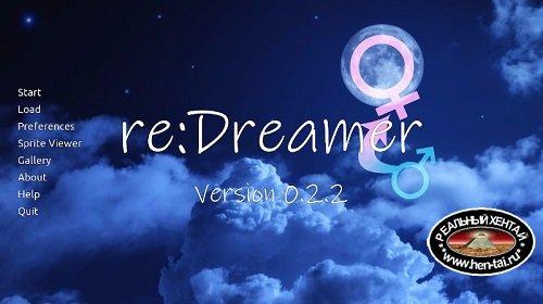 re: Dreamer [v.0.6.0 [2020/PC/ENG/RUS] Uncen