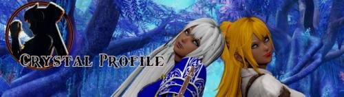 Crystal Profile Leticia [  v.0.03 ] (2020/PC/ENG)