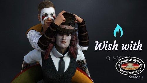 Wish With a Secret [v.Prologue] [2020/PC/RUS/ENG] Uncen