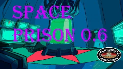 SPACE PRISON [  v.0.69 ] (2020/PC/ENG)