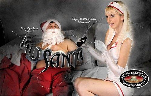 Bad Santa (2018/PC/ENG)