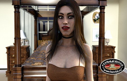 Jasmine: Hotwife For Life [Ver.1.2] (2020/PC/ENG)