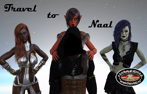 Travel to Naal [Ver.0.1] (2020/PC/ENG)