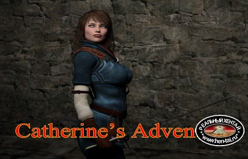 Catherines Adventure [Ver.0.1 Final] (2020/PC/ENG)
