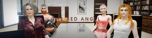 The Red Angel [v0.2.1.4]  [2020/PC/ENG] Uncen