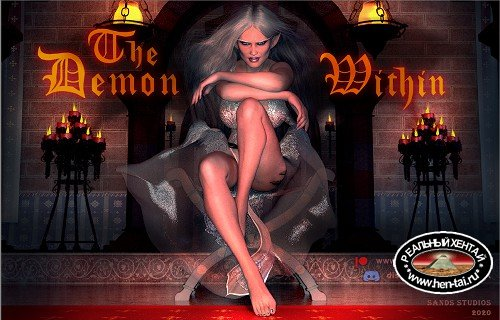 The Demon Within [Ver.0.1] (2020/PC/ENG)