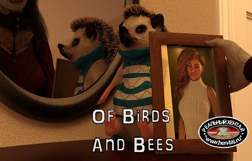 Of Birds and Bees [Ver.01] (2019/PC/ENG)