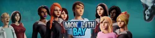 Monolith Bay [  v.0.4.0 Public ] (2020/PC/ENG)