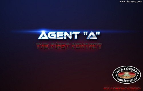 Agent A - The First Contact