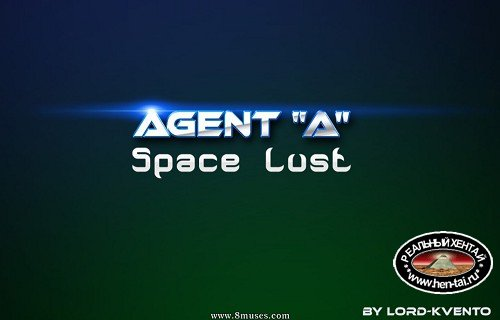 Agent A - SpaceLust
