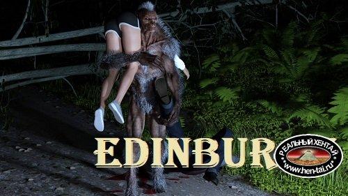 Edinburgh [v0.16] [2020/PC/RUS/ENG] Uncen