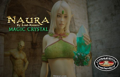 Naura Magic Crystal